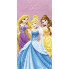 toalla princesas