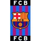 TOALLA FCBARCELONA