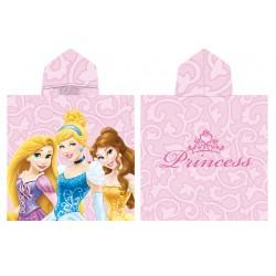 Poncho Princesas