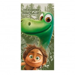 TOALLA THE GOOD DINOSAUR