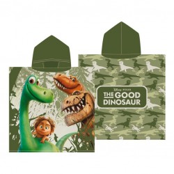 PONCHO PLAYERO THE GOOD DINOSAUR