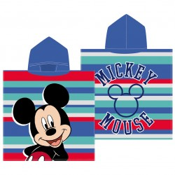 PONCHO PLAYERO MICKEY MOUSE