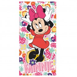TOALLA MINNIE