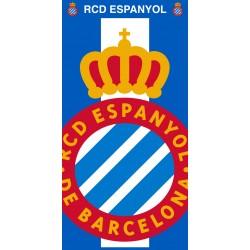TOALLA RCD ESPANYOL