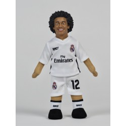Muñeco de Marcelo - Real Madrid
