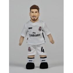 Muñeco de Sergio Ramos - Real Madrid