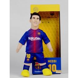 Muñeco de Messi - FC Barcelona